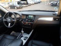 BMW X3 F25 XDRIVE20D 190CH xLine A - <small></small> 27.990 € <small>TTC</small> - #25