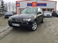 BMW X3 Pack Luxe Occasion
