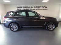 BMW X3 sDrive18d 150ch xLine Euro6c - <small></small> 38.478 € <small>TTC</small> - #4