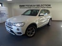 BMW X3 sDrive18d 150ch xLine Start Edition - <small></small> 29.380 € <small>TTC</small> - #1