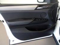 BMW X3 sDrive18d 150ch xLine Start Edition - <small></small> 29.380 € <small>TTC</small> - #9
