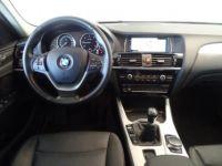 BMW X3 sDrive18d 150ch xLine Start Edition - <small></small> 29.380 € <small>TTC</small> - #14
