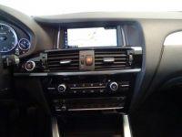 BMW X3 sDrive18d 150ch xLine Start Edition - <small></small> 29.380 € <small>TTC</small> - #17