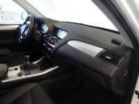 BMW X3 sDrive18d 150ch xLine Start Edition - <small></small> 29.380 € <small>TTC</small> - #20