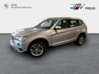 BMW X3 sDrive18dA 150ch xLine Start Edition - <small></small> 31.324 € <small>TTC</small> - #1