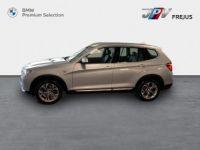 BMW X3 sDrive18dA 150ch xLine Start Edition - <small></small> 31.324 € <small>TTC</small> - #3