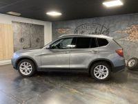 BMW X3 XDRIVE 35D 313 LUXE BVA8 - <small></small> 20.490 € <small>TTC</small> - #3