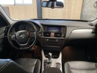 BMW X3 XDRIVE 35D 313 LUXE BVA8 - <small></small> 20.490 € <small>TTC</small> - #10