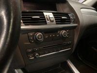 BMW X3 XDRIVE 35D 313 LUXE BVA8 - <small></small> 20.490 € <small>TTC</small> - #15