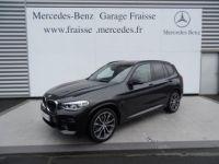 BMW X3 xDrive20dA 190ch M Sport - <small></small> 44.900 € <small>TTC</small> - #1