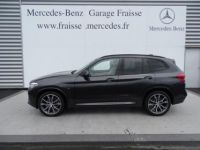 BMW X3 xDrive20dA 190ch M Sport - <small></small> 44.900 € <small>TTC</small> - #3