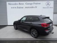 BMW X3 xDrive20dA 190ch M Sport - <small></small> 44.900 € <small>TTC</small> - #5