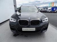 BMW X3 xDrive20dA 190ch M Sport - <small></small> 44.900 € <small>TTC</small> - #6