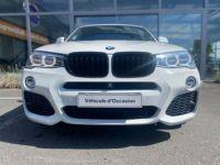 BMW X4 (F26) XDRIVE35DA 313CH M SPORT - <small></small> 34.980 € <small>TTC</small> - #3