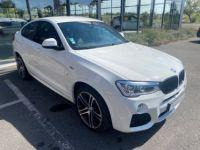 BMW X4 (F26) XDRIVE35DA 313CH M SPORT - <small></small> 34.980 € <small>TTC</small> - #6