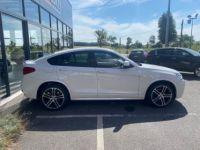 BMW X4 (F26) XDRIVE35DA 313CH M SPORT - <small></small> 34.980 € <small>TTC</small> - #9