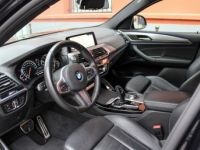 BMW X4 (G02) XDRIVE30IA 252 M SPORT - <small></small> 51.950 € <small>TTC</small> - #12