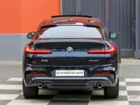 BMW X4 (G02) XDRIVE30IA 252 M SPORT - <small></small> 51.950 € <small>TTC</small> - #44