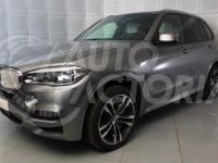 BMW X5 50D 381 CV BVA8 M Occasion