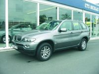 BMW X5 D PACK LUXE Occasion