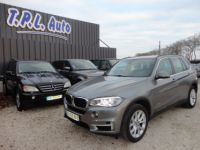 BMW X5 (F15) XDRIVE25DA 231CH LOUNGE PLUS - <small></small> 27.500 € <small>TTC</small> - #17