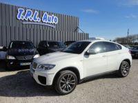 BMW X6 (E71) M50D 381CH - <small></small> 34.500 € <small>TTC</small> - #1