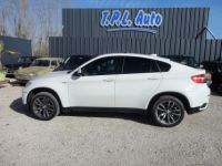 BMW X6 (E71) M50D 381CH - <small></small> 34.500 € <small>TTC</small> - #3