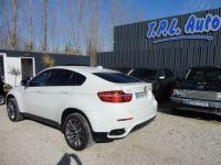 BMW X6 (E71) M50D 381CH - <small></small> 34.500 € <small>TTC</small> - #6
