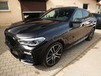 BMW X6 M50d, ACC, Caméra 360°, Pack extérieur Carbone, Toit Sky Lounge, Massage, Attelage - <small></small> 108.900 € <small>TTC</small> - #1