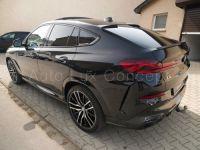 BMW X6 M50d, ACC, Caméra 360°, Pack extérieur Carbone, Toit Sky Lounge, Massage, Attelage - <small></small> 108.900 € <small>TTC</small> - #4