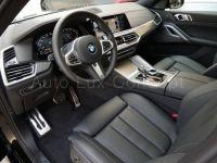 BMW X6 M50d, ACC, Caméra 360°, Pack extérieur Carbone, Toit Sky Lounge, Massage, Attelage - <small></small> 108.900 € <small>TTC</small> - #5