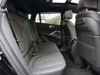 BMW X6 M50d, ACC, Caméra 360°, Pack extérieur Carbone, Toit Sky Lounge, Massage, Attelage - <small></small> 108.900 € <small>TTC</small> - #8