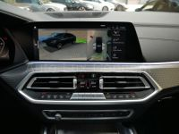 BMW X6 M50d, ACC, Caméra 360°, Pack extérieur Carbone, Toit Sky Lounge, Massage, Attelage - <small></small> 108.900 € <small>TTC</small> - #16