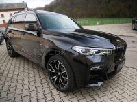 BMW X7 xDrive40d M Sport, Sièges M, ACC, Caméra 360°, Divertissement AR, TV, Toit Sky Lounge, Attelage - <small></small> 119.900 € <small>TTC</small> - #2