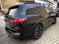 BMW X7 xDrive40d M Sport, Sièges M, ACC, Caméra 360°, Divertissement AR, TV, Toit Sky Lounge, Attelage - <small></small> 119.900 € <small>TTC</small> - #3