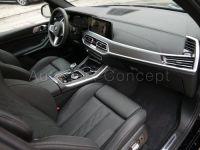 BMW X7 xDrive40d M Sport, Sièges M, ACC, Caméra 360°, Divertissement AR, TV, Toit Sky Lounge, Attelage - <small></small> 119.900 € <small>TTC</small> - #6