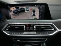 BMW X7 xDrive40d M Sport, Sièges M, ACC, Caméra 360°, Divertissement AR, TV, Toit Sky Lounge, Attelage - <small></small> 119.900 € <small>TTC</small> - #18