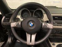 BMW Z4 2.5i 2.5 ia 2.5ia 6 CYLINDRES 192ch AUTO 96000km NB OPTIONS - <small></small> 15.990 € <small>TTC</small> - #8