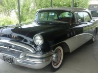 Buick Special 1955 Occasion