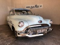 Buick Super eight Occasion