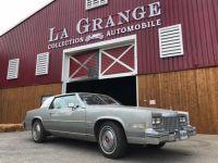 Cadillac Eldorado 1979 Occasion