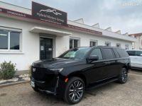 Cadillac ESCALADE 2021 ESV Sport V8 6.2L disponible sur parc - <small></small> 158.400 € <small>TTC</small> - #2