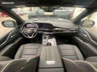 Cadillac ESCALADE 2021 ESV Sport V8 6.2L disponible sur parc - <small></small> 158.400 € <small>TTC</small> - #6