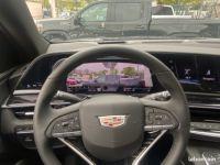 Cadillac ESCALADE 2021 ESV Sport V8 6.2L disponible sur parc - <small></small> 158.400 € <small>TTC</small> - #7