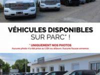 Cadillac ESCALADE 2021 ESV Sport V8 6.2L disponible sur parc - <small></small> 158.400 € <small>TTC</small> - #10