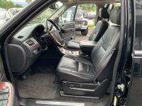 Cadillac ESCALADE 6.2 L V8 409 CV Luxury - <small></small> 27.500 € <small>TTC</small> - #11