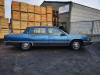 Cadillac FLEETWOOD , CADILLAC FLEETWOOD - DE VILLE , Limo , V8 - 4500 Cc Automatique - <small></small> 6.000 € <small>TTC</small> - #5
