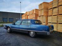 Cadillac FLEETWOOD , CADILLAC FLEETWOOD - DE VILLE , Limo , V8 - 4500 Cc Automatique - <small></small> 6.000 € <small>TTC</small> - #8