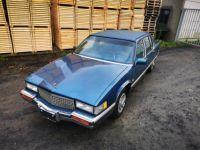 Cadillac FLEETWOOD , CADILLAC FLEETWOOD - DE VILLE , Limo , V8 - 4500 Cc Automatique - <small></small> 6.000 € <small>TTC</small> - #10