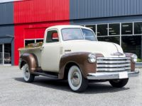 Chevrolet 3100 pick-up Occasion